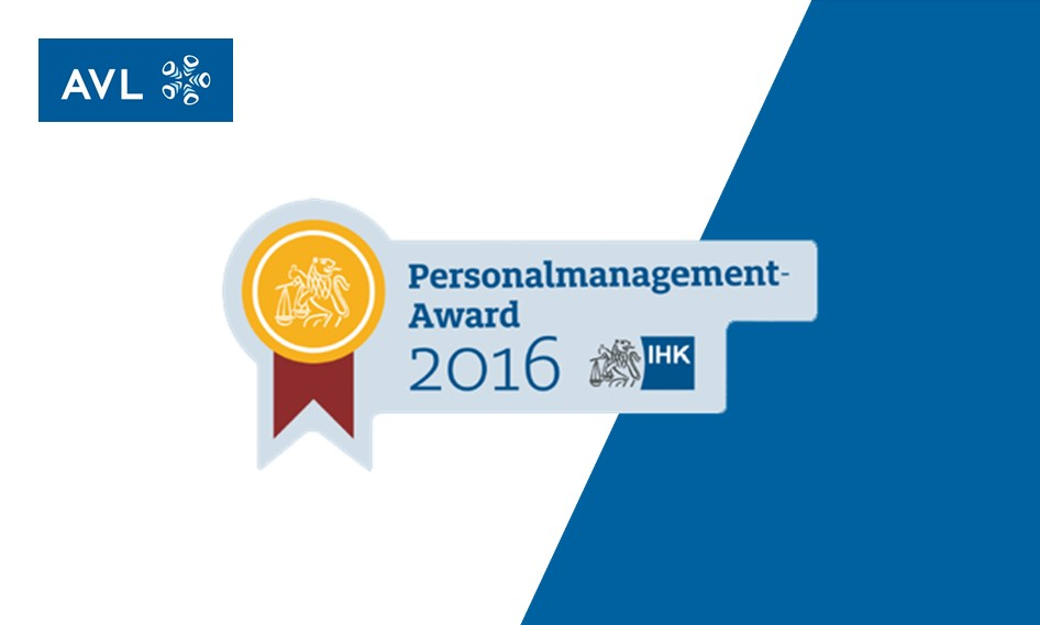 IHK Personalmanagement Award Logo