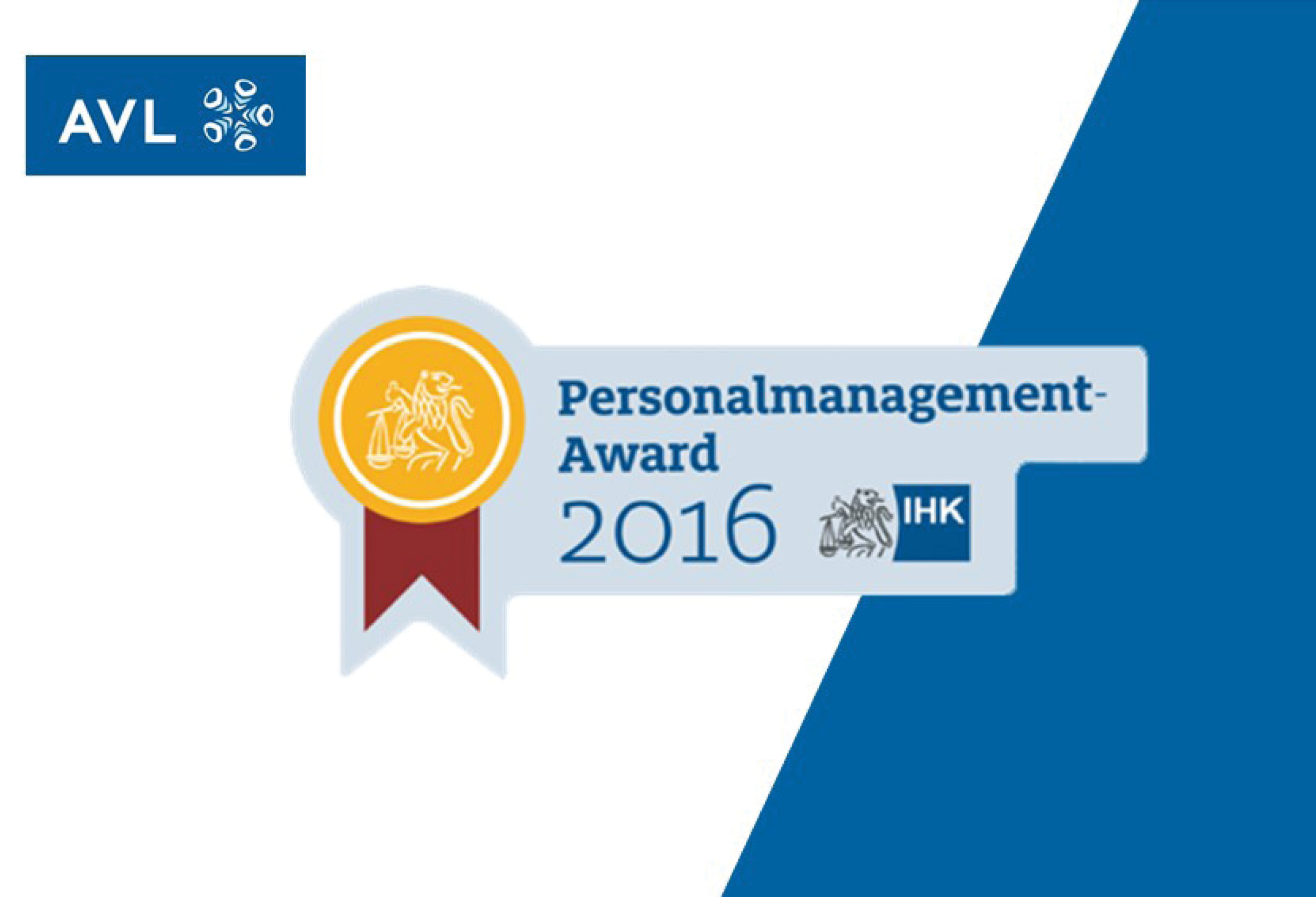 Logo Personalmanagementaward 2016