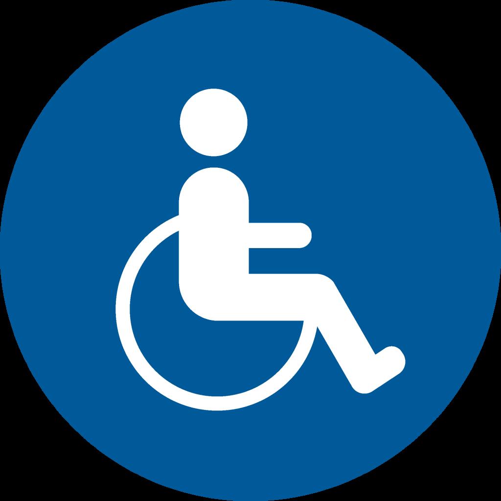 Icon accessibility