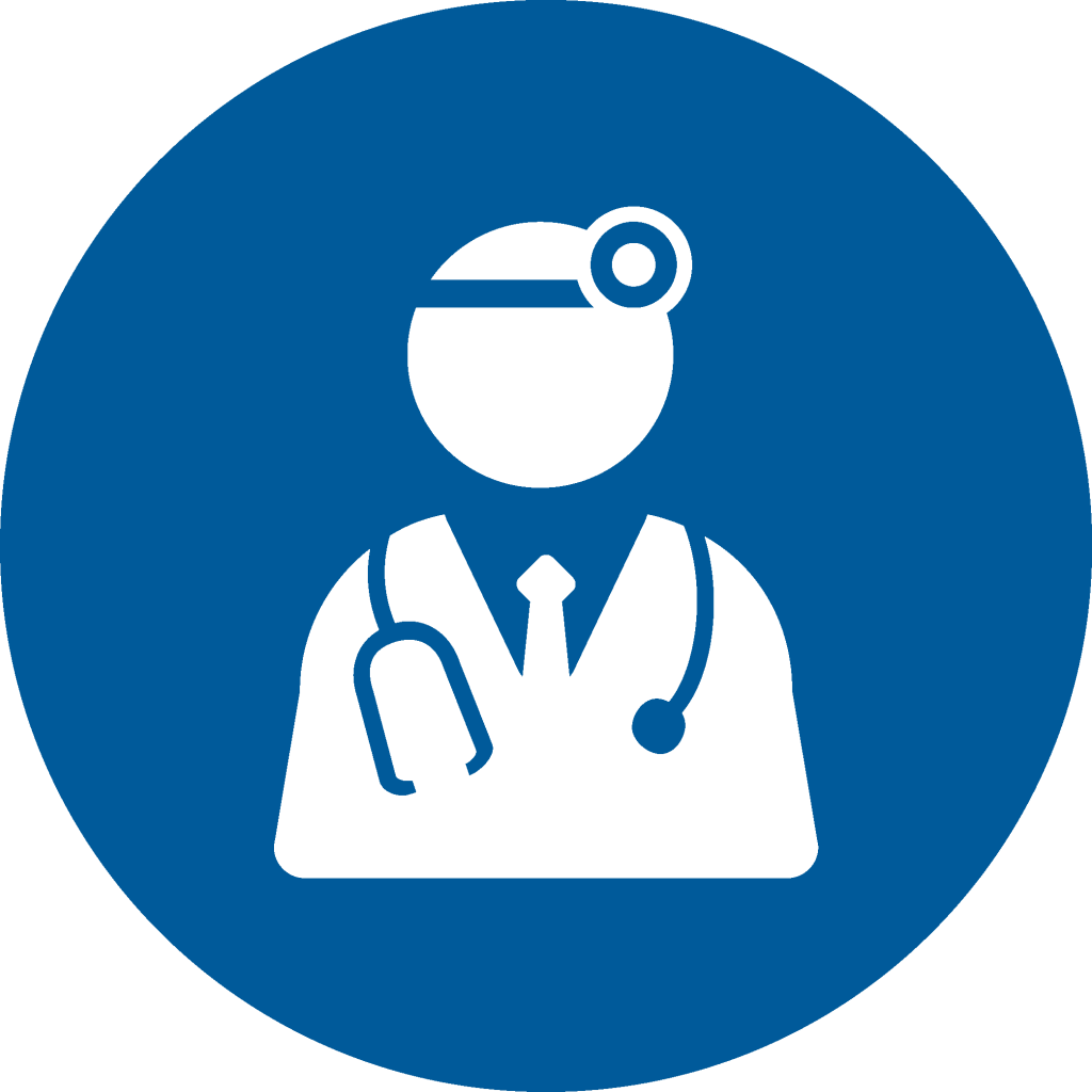 Icon company doctor