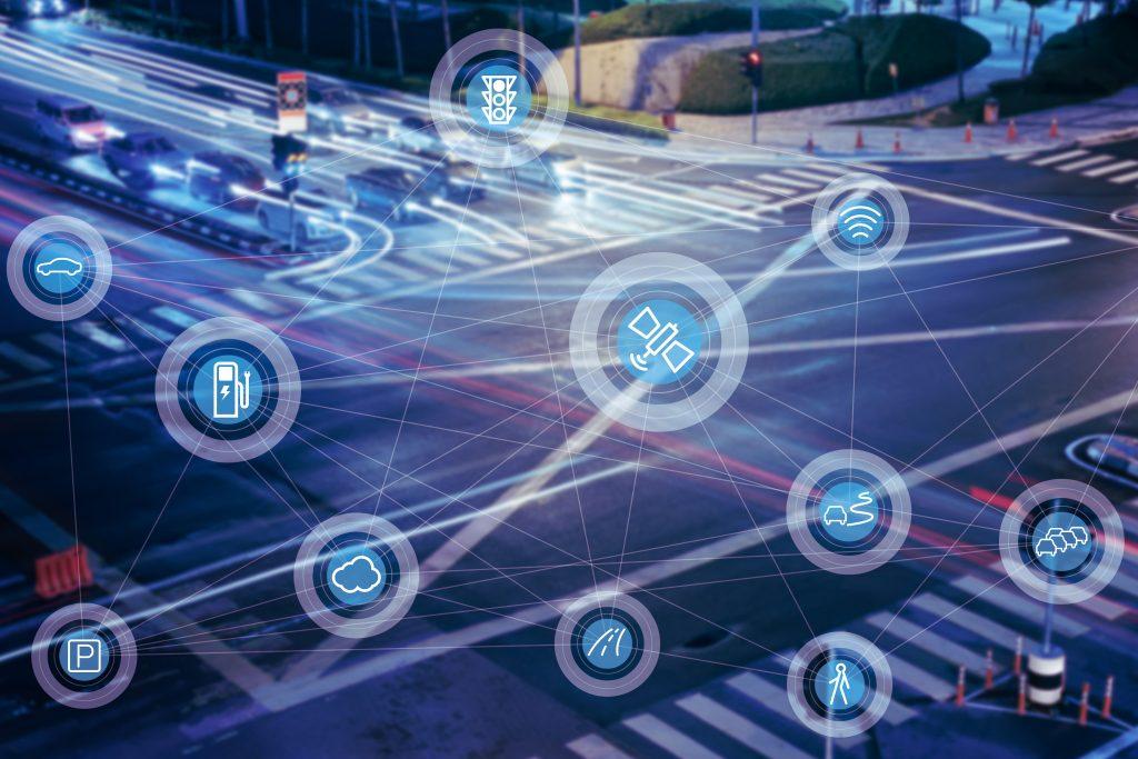Digitalization automotive