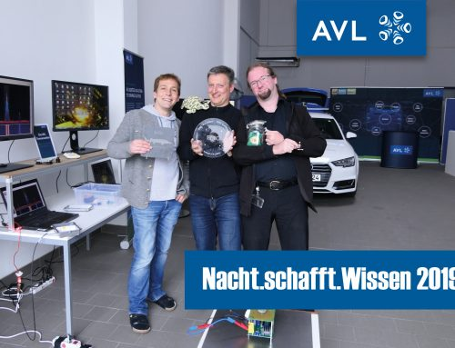 Nacht.schafft.Wissen 2019 – a big thank you to all visitors and participants