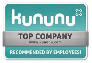 Kununu Top Company English