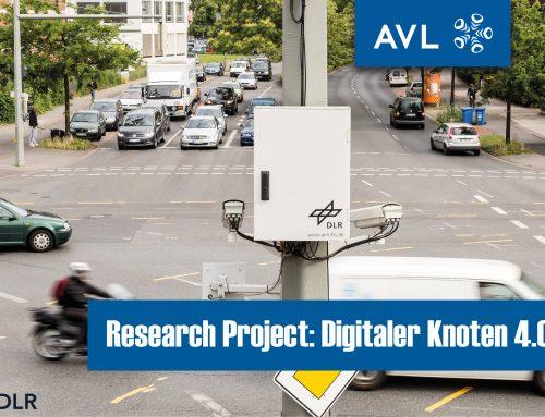 Kooperationsprojekt erforscht automatisiertes Linksabbiegen
