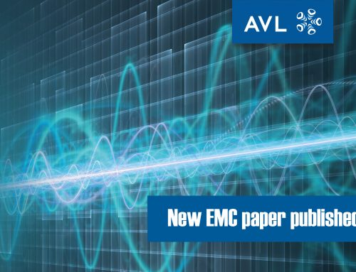 New EMC paper published